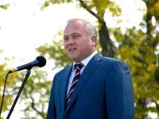 В Крыму представили кандидата на должность ректора федерального вуза