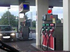 Глава Совмина поручил создать резерв топлива на полуострове