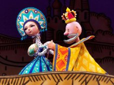Крымский театр кукол откроет 76-й сезон