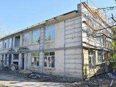 Детсад на ул. Валдайской в Симферополе сдадут в эксплуатацию до конца года