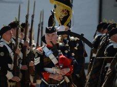 Парламент Крыма поддержал проведение референдума в Шотландии