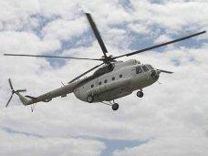 Предприятию «Универсал-Авиа» обновят вертолетный парк