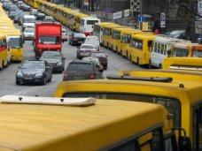 В Севастополе на городские маршруты выйдут муниципальные автобусы