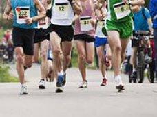 В Симферополе проведут легкоатлетический пробег «Кросс нации»