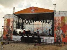 Фестиваль «Koktebel Jazz Party» открылся джем-сейшном пианистов