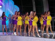 Представлять Крым на конкурсе красоты «Мисс Россия» будет Анжелика Помитун