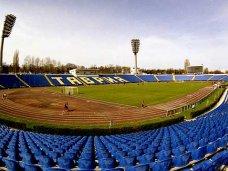 Республиканский стадион «Локомотив» потребовали включить в федеральную программу