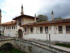 Рабочая группа поможет Бахчисарайскому заповеднику попасть в список ЮНЕСКО