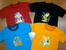 Дом ребенка «Елочка» получил сотню комплектов одежды из Китая