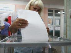 На досрочных выборах в Крыму проголосовало более 29 тыс. граждан