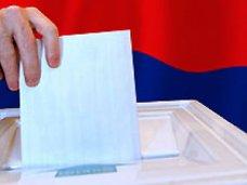 Явка избирателей на выборах в Крыму составила 52,91%
