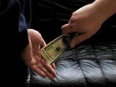 За дачу взятки жительница Ленинского района оштрафована на 500 тыс. рублей