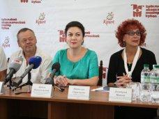 В Крыму проходят гастроли Мытищинского театра кукол «Огниво»