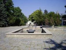 На территории парка культуры и отдыха в Симферополе проведут субботник