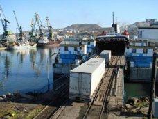За 3,5 месяца из Новороссийска в Феодосию и обратно перевезено более 14 тыс. грузовиков