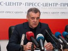 Работу крымского избиркома оценили как высокопрофессиональную