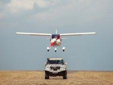 В октябре в Крыму в третий раз соберут авиаторов и джипперов