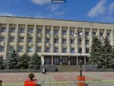 В городской совет Керчи прошли три партии