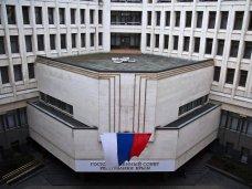 Избирком Крыма зарегистрировал 75 депутатов Госсовета