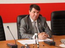 Цеков отказался от кресла сенатора от Крыма
