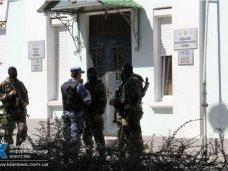 Вчерашний обыск в меджлисе связан с деятельностью отдельных его членов, – Ильясов