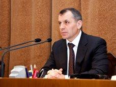 Делегаты съезда «Единой России» определились с кандидатурой на пост крымского спикера