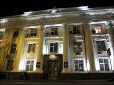 Депутаты Законодательного собрания Севастополя получили удостоверения