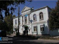 Крымские власти не видят нарушений в обыске меджлиса