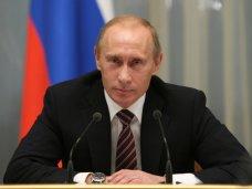 Президент РФ внес кандидатуры на должность глав Крыма и Севастополя