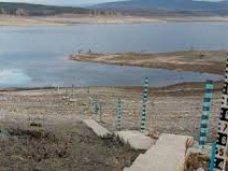 На осенне-зимний период Крым гарантированно обеспечен водой