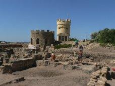 В Крыму завершился археологический сезон