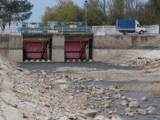 Северо-Крымский канал будут поддерживать в рабочем состоянии