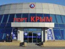 Пассажиры, следующие через Керченскую переправу, могут поменять единые билеты