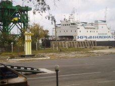 Россиянам советуют воздержаться от поездок в Крым в ближайшее время