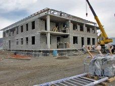 ОНФ предотвратил растрату бюджетных средств на строительстве детсада под Алуштой