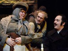 В Ялте пройдет театральный фестиваль «ПостЕфремовское пространство»