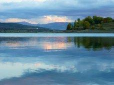 В Симферополе достаточно запасов воды