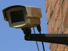 На улицах Алушты установят дополнительные камеры