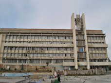 В Алуште подсчитали результаты выборов