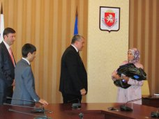 Правительство Крыма поможет 150 мусульманам совершить хадж