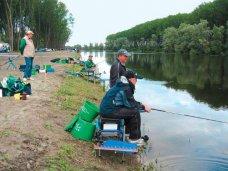 Под Белогорском пройдет турнир по спортивной рыболовле