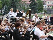 В Алуште пройдет второй концерт акции «Симфония чистого берега»