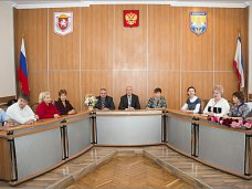 В горсовет Феодосии прошли 6 партий