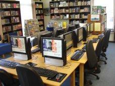 В компьютерах библиотеки в Алуште обнаружили порнографию