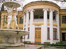 Четыре ялтинских санатория перешли в собственность Крыма