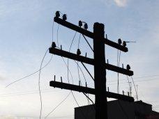 В Крыму стихия обесточила 203 населенных пункта