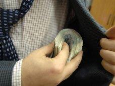 В парламенте Крыма создадут комиссию по борьбе с коррупцией