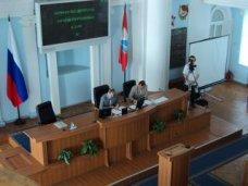 В Законодательном собрании Севастополя создали четыре комитета