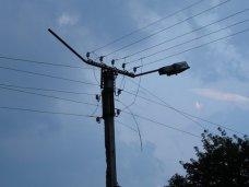 В 50 населенных пунктах Крыма восстановили электроснабжение