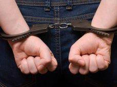 В Крыму задержали «вора в законе»